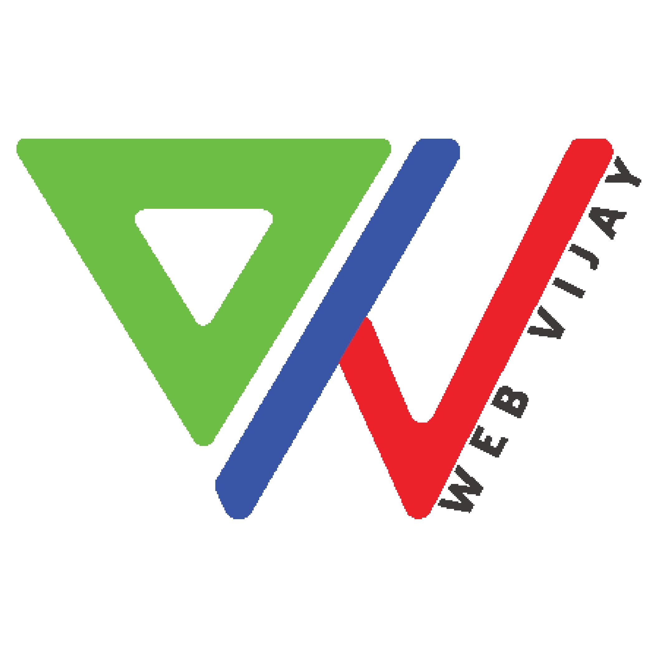 Webvijay Icon